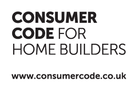 The Consumer Code for Home Builders
