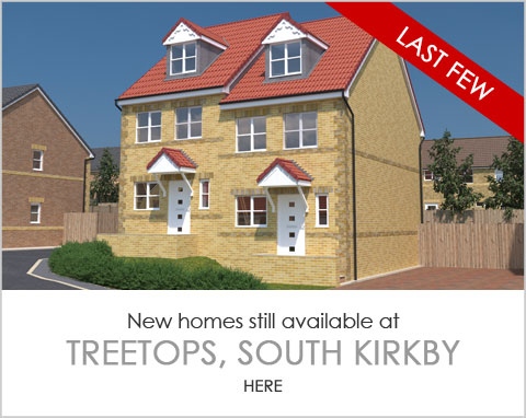 oble Homes Treetops South Kirkby