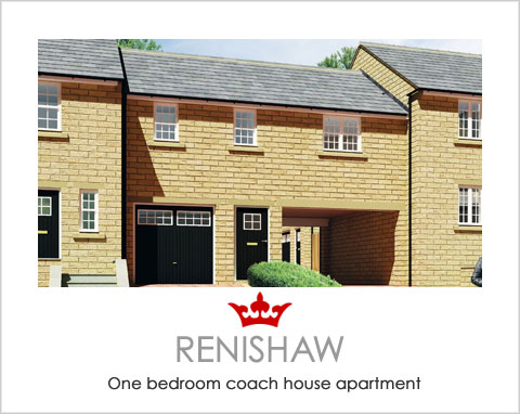 The Renishaw - a new house by Noble Homes