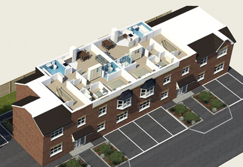 Apartments for sale - Goole