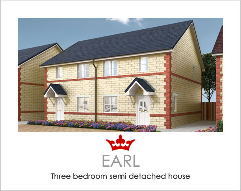 The Earl - a new property for sale in Pontefract