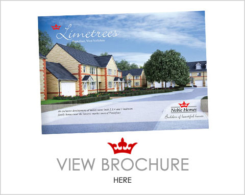 View the Limetrees Pontefract Brochure