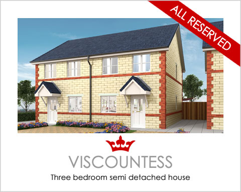 The Viscountess - new build west yorkshire