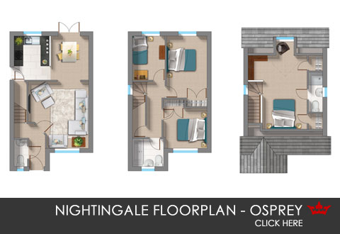 Nightingale floorplan