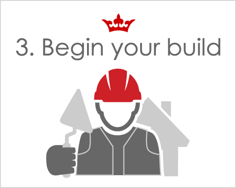 Building your self-build project